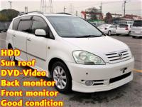 Used TOYOTA Car